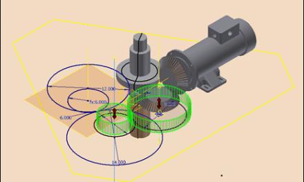 Gear Generator Preparation