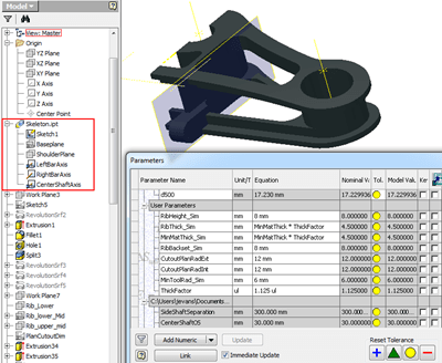 Inventor Simulation | Thoughts from the GrabCAD Contest Part 2