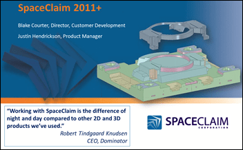 SpaceClaim | Got Sheet Metal?