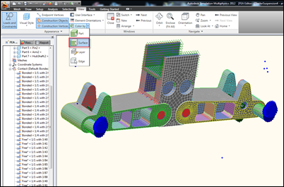 Autodesk Simulation Multiphysics 2012