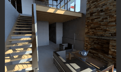 Autodesk Revit Cloud Rendering
