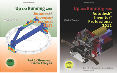 Inventor | Simulation Book Giveaways