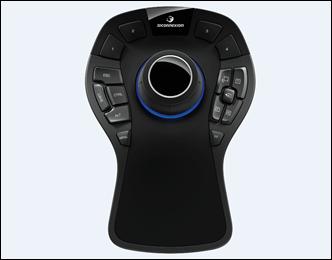 3Dconnexion Unveils the SpaceMouse Pro at Autodesk University