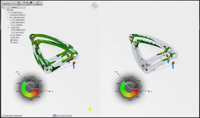 Autodesk Simulation Futures Visualization