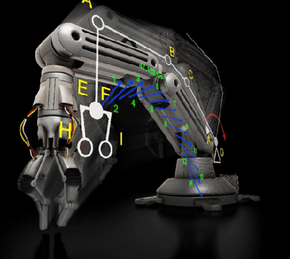 ForceEffect Motion   Autodesk Announces The Next Cool Tool