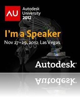 AU 2012 | Design and Motion Classes