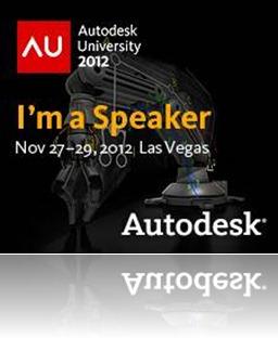 AU 2012   Design and Motion Classes