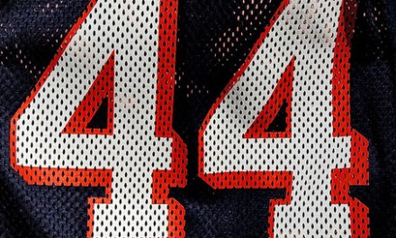 News | 5 Fun Facts about the Number 44