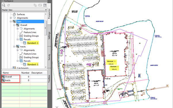 Autodesk Civil 3D | Parcel Segment Layering Tip
