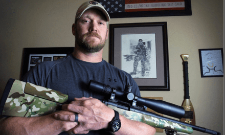 Chris Kyle U.S. Navy Seal Sniper | Murdered at Age 38