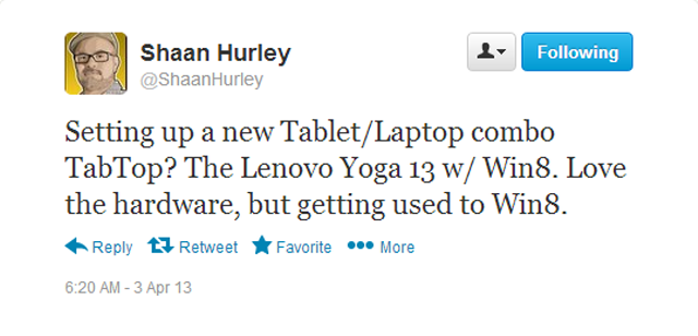 So you've got Windows 8 – What now?