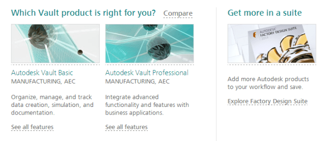 Autodesk Vault Professional 2014 Upgrade – To Be or Not To Be