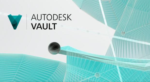 Autodesk Vault 2014 Branding