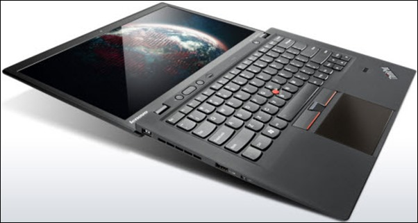 Lenovo Carbon X1 Touch Review