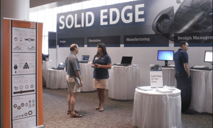 Siemens Solid Edge University 2013 Experience