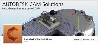 Autodesk Announces HSM Express CAM for Inventor