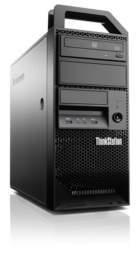 Lenovo E32 Workstation Hardware News