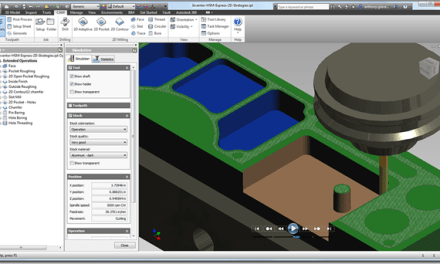 Autodesk HSM Express is Now Commercially Available