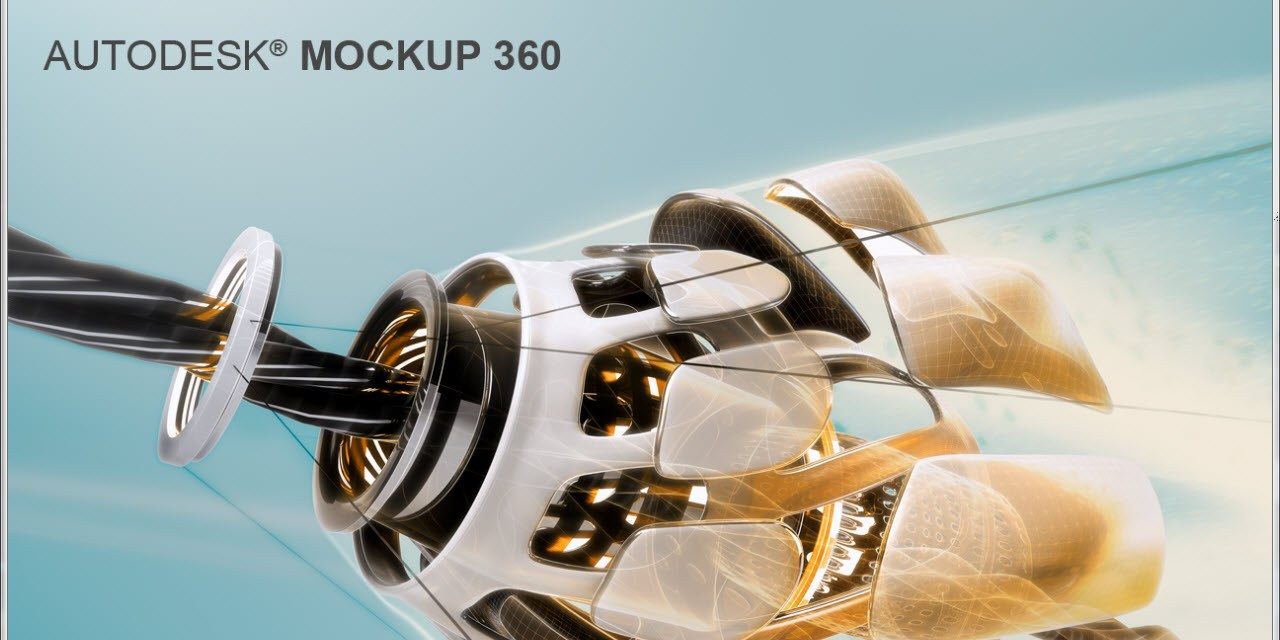 Autodesk | Mockup 360 First Look