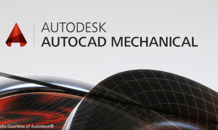 What's up with AutoCAD Mechanical? – Part 1