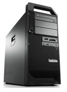 Lenovo ThinkStation D30 Workstation CAD Review