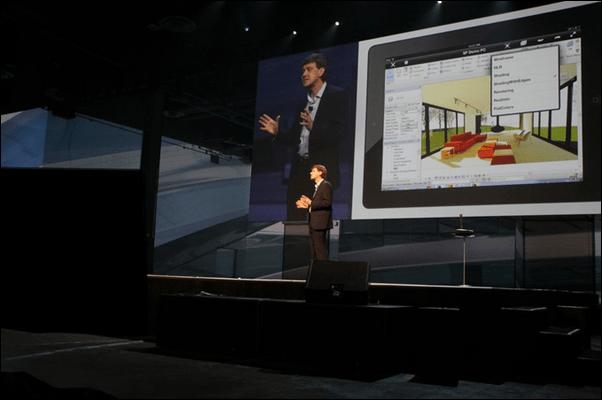 Jeff Kowalski Discusses Collaboration at Autodesk University