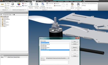 """""""Replace Some"""" components in Inventor 2014"""