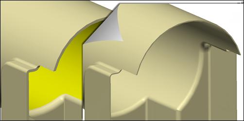 Autodesk Inventor Parameter Change comparison in Simulation Mechanical 2013
