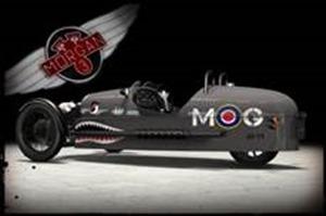Morgan Motor Company Contest