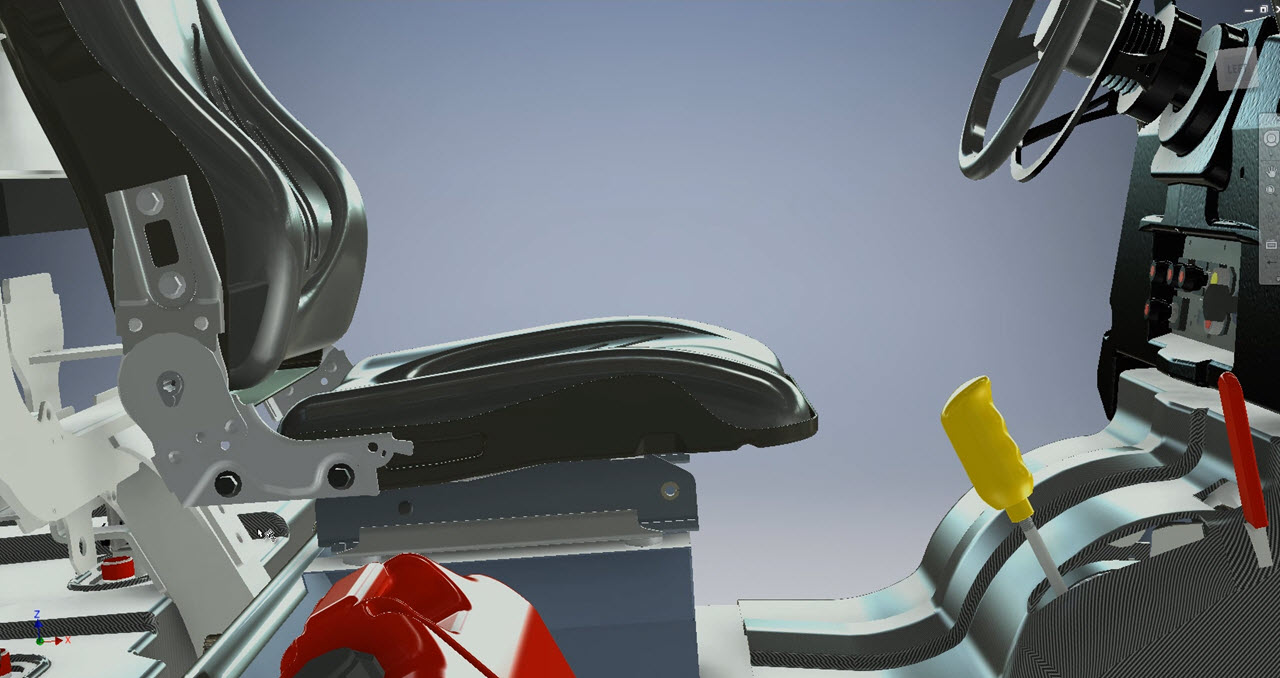 Autodesk inventor 2015 released whats new t splines for What s new in bathrooms 2015