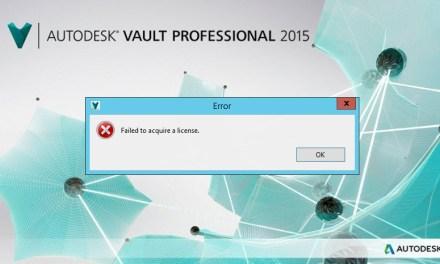 Autodesk Vault 2015 LicensingError [319] (20)