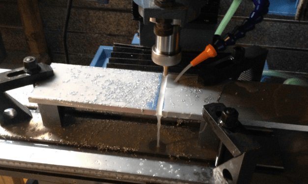 DIY CNC machining from scratch | Mechanical Conversion