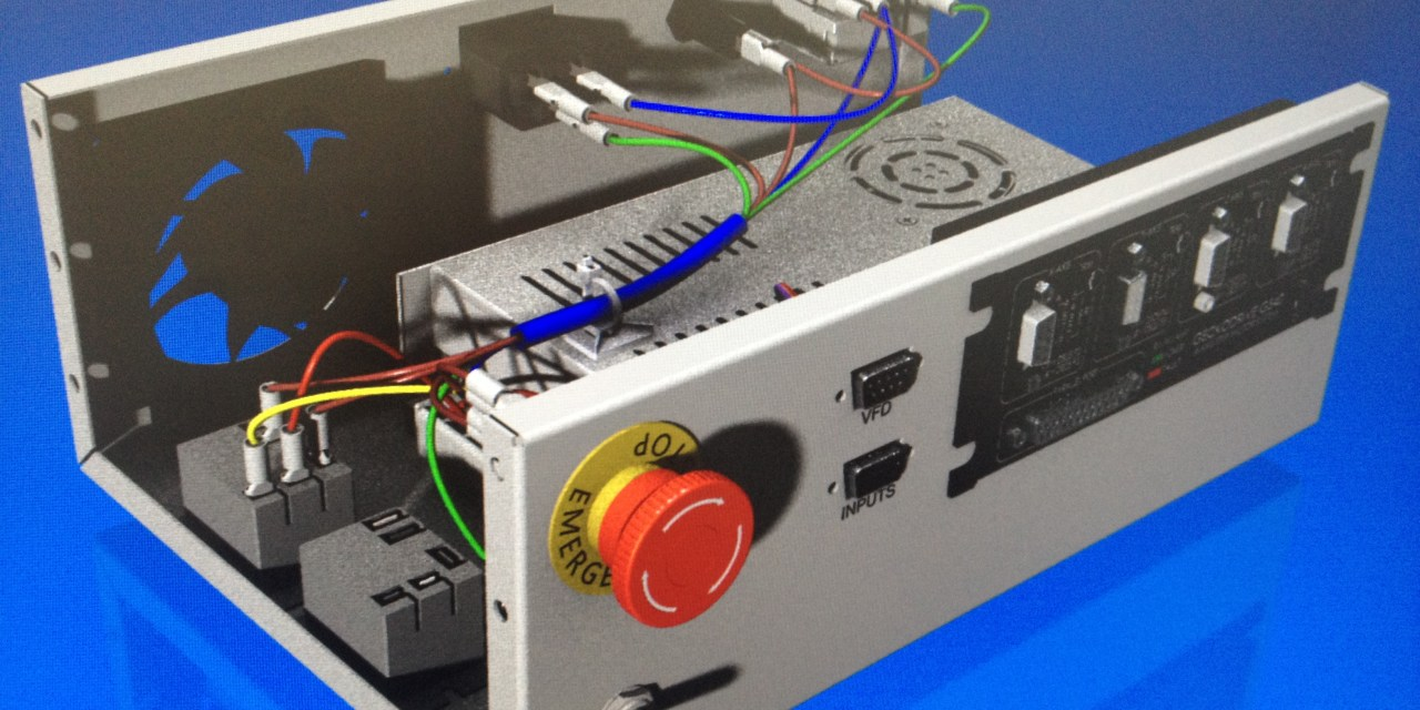 DIY CNC Machining from Scratch   The Electronics