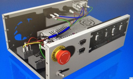 DIY CNC Machining from Scratch | The Electronics