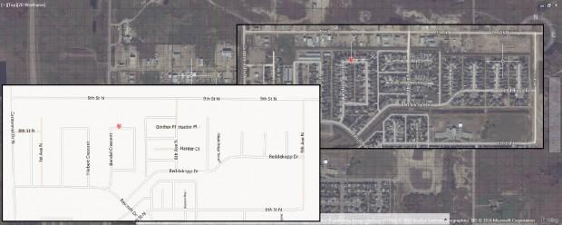 AutoCAD 2015 - Online Map Display Options