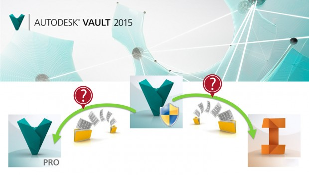 Autodesk Vault 2015 Download Behaviors