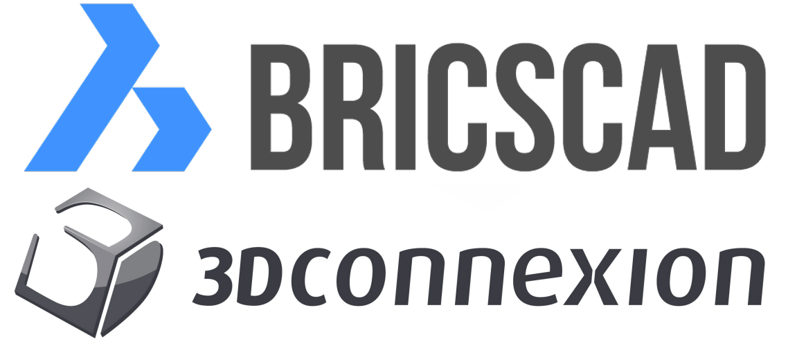 BricsCAD V14 Now Supports 3Dconnexion 3D Mice