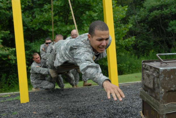 SharePoint Crisis Resolution - The National Guard