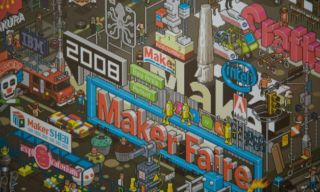 What Makes A Maker?