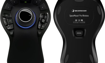 3Dconnexion announce their next device – SpaceMouse® Pro Wireless