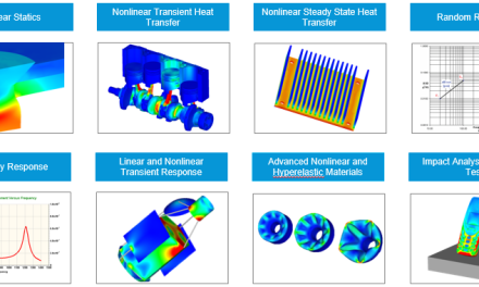 Autodesk Simulation Nastran Launch : Why NASTRAN? Why NEi?