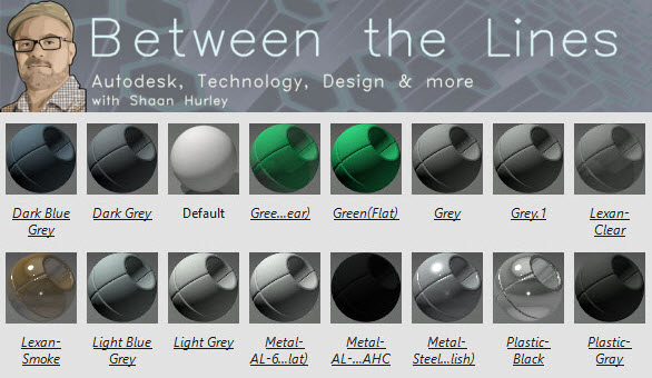 Design & Motion are Between The Lines