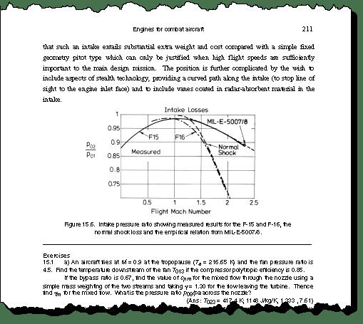 Jet propulsion Excerpt