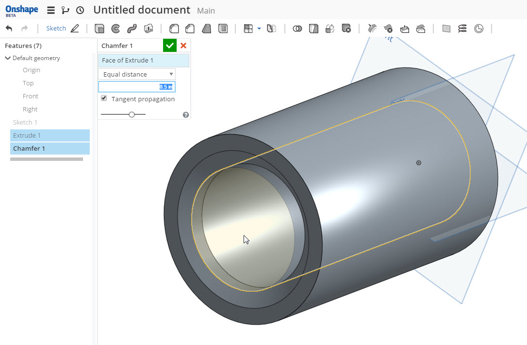 Onshape's Roll of the Dice - Initial Review