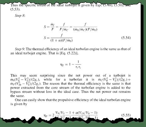 favorite references on turbofan design rh designandmotion net Rocket Propulsion Elements Solutions Manual Rocket Propulsion Elements Edition 8th