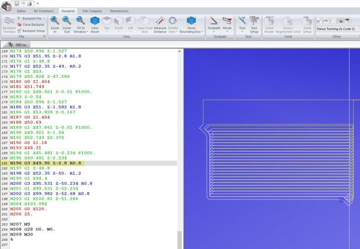 G-Code Example