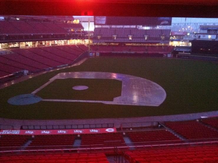 Solid Edge University 2015 The Great American Ballpark