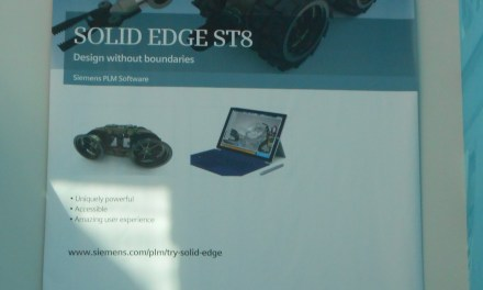 Solid Edge ST8 – What's New