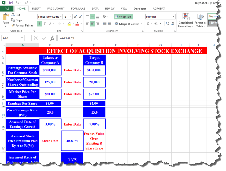 Able2Extract - PDF to Excel With Custom2
