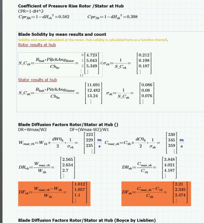 Mathcad Array Error